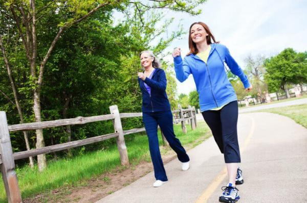 تعرفي على فوائد المشي لصحتك: منظمة الصحة توصي بالمشي 30 دقيقة يوميا