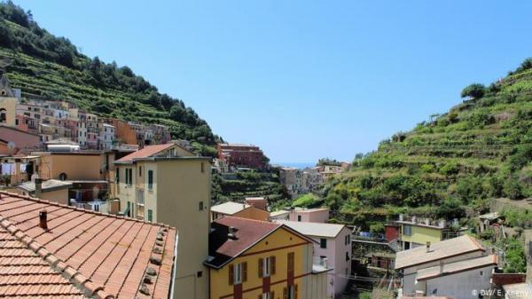 700 يورو شهريا.. إقليم إيطالي يبحث عن سكان جدد