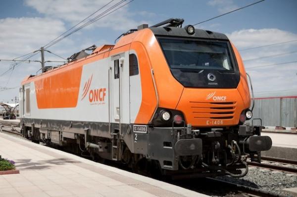 توظيف 83 شخصا بالمكتب الوطني للسكك الحديدية