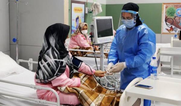 """أنباء عن شروع وزارة الصحة في علاج المصابين بفيروس """"كورونا"""" بمنازلهم بعد توقيعهم لالتزام"""