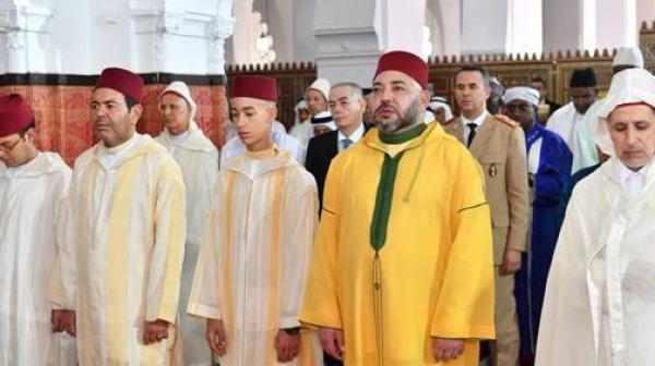 رسميا...القصور الملكية والتشريفات تكشف عن المدينة التي سيحيي فيها الملك عيد الأضحى