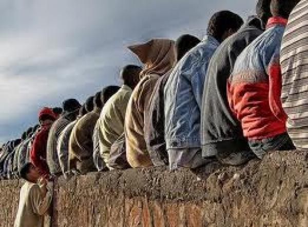 معدل البطالة في المغرب يرتفع إلى 12,5% في الفصل الأول من سنة 2021