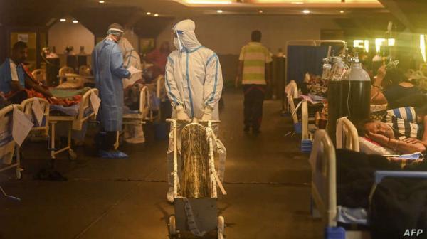 """الصحة العالمية تحذر من """"التفشي المدمر"""" لفيروس كورونا في دول جديدة"""