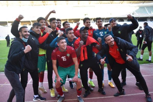 كأس إفريقيا لأقل من 20 سنة: عبوب يكشف اللائحة النهائية للمنتخب المغربي