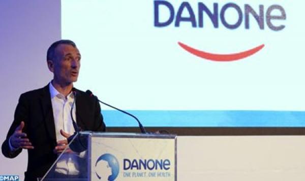 """المدير الفرنسي لـ""""دانون"""" يؤكد صعوبة تجاوز أثار حملة المقاطعة رغم تخفيض الأسعار ويكشف عن خسائر شركته"""