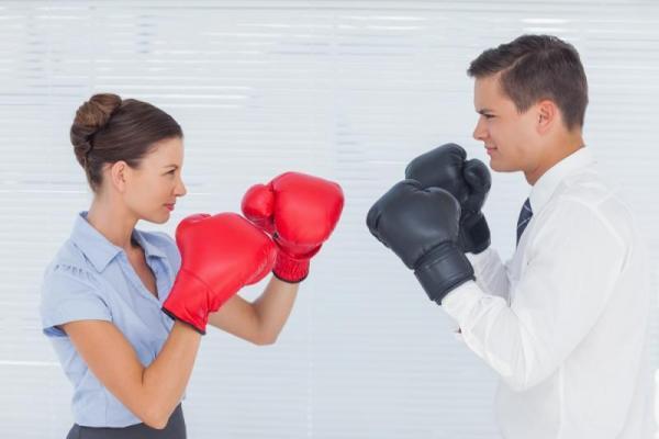 هل يمكن للمشاجرات أن تفيد العلاقة الزوجية؟