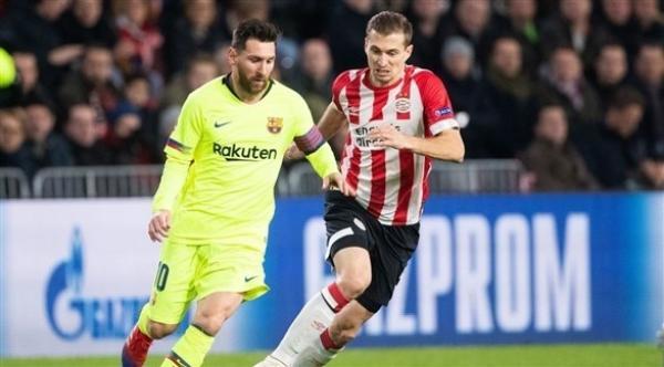5 مباريات ساهمت بتتويج برشلونة