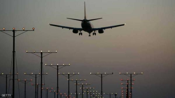 """الطريق الجوي الأكثر ازدحاما يؤدي إلى وجهة """"غير مألوفة"""""""