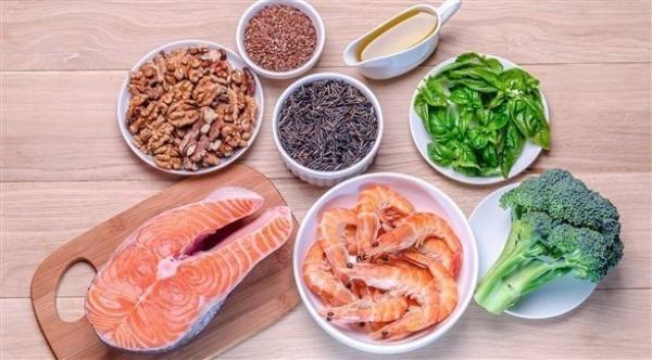 ما الأطعمة المفيدة للقلب؟