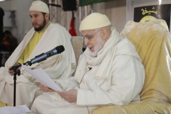 في سابقة: الزاوية البودشيشية تعد أول دليل مرجعي في تدبير الشأن الصوفي بالعالم (صور حصرية)