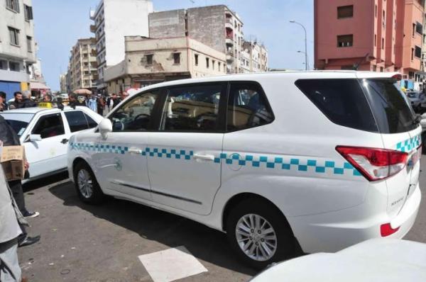 وزارة التجهيز والنقل تُصدر بلاغا هاما إلى مهنيي النقل