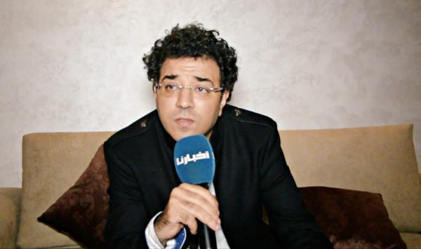 """مراد العشابي متهم بسرقة """"لوزين"""" بعد حصده ما يقارب 4.5 ملايين"""
