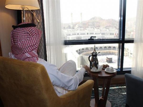 حج الأغنياء...غرف فنادق تطل على الكعبة بسعر لا يصدق لليلة الواحدة والمغاربة من بين زبنائها