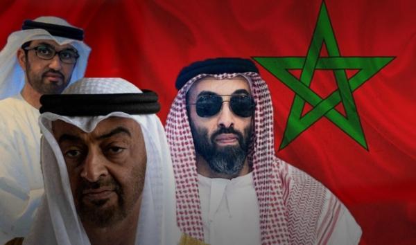 """""""العثماني"""" يقصف الإمارات ويوجه اتهامات مباشرة لها بتمويل حملات تستهدف المغرب"""