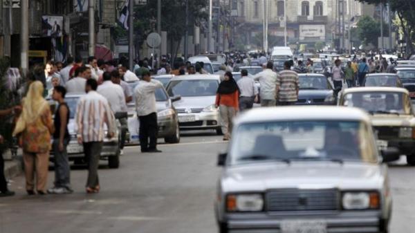 عدد سكان مصر يتجاوز 100 مليون نسمة