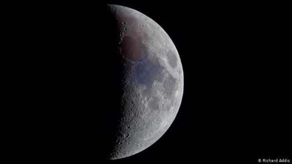 وكالة ناسا: القمر يكتنز كميات من المياه أكبر بكثير من المتوقع