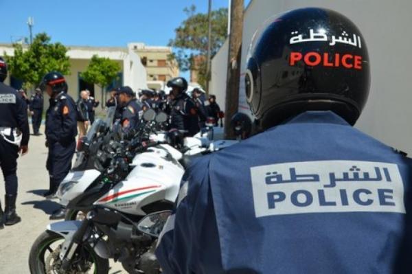 موظف شرطة ضحية حادثة سير يشتكي أوضاعه المزرية ومديرية الحموشي تدخل على الخط