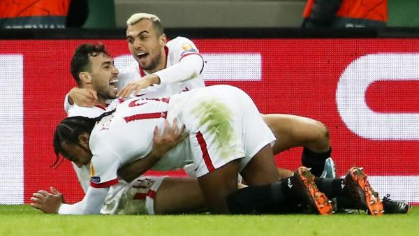تأهل خمسة مغاربة إلى ثمن نهائي دوري أبطال أوروبا (فيديو)