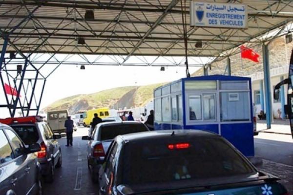 السلطات الإسبانية تمنع الأسر المغربية من دخول سبتة المحتلة رفقة أبنائهم