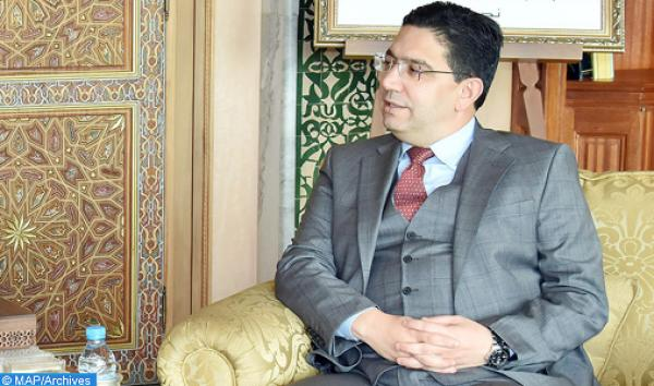 بوريطة: دول عديدة أبدت رغبتها في فتح تمثيليات دبلوماسية بالأقاليم الجنوبية للمغرب