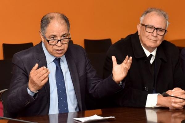 مجلس المنافسة يصدر رأيه في تسقيف أسعار المحروقات