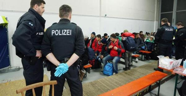سجن 12 مغربيا بإيطاليا بتهمة الاعتداء على تونسي داخل مركز لترحيل المهاجرين!