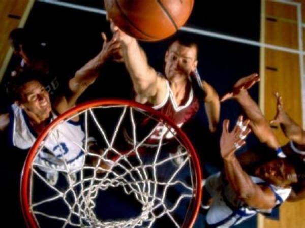 مواجهة مغربية في ربع نهائي البطولة العربية لكرة السلة