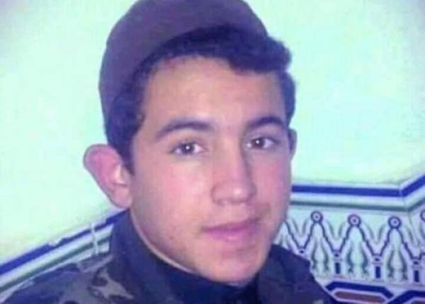 """حقيقة دخول """"محمد بوهنوش"""" في إضراب عن الطعام"""