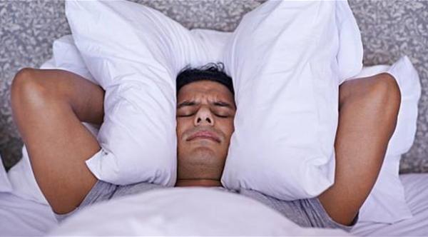 مجموعة من الحالات الصحية تتسبب بالأرق ومشاكل النوم