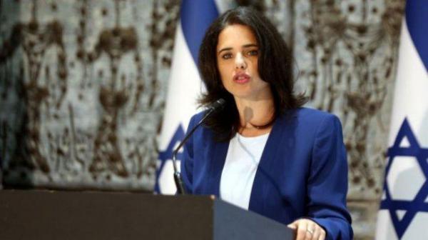 وزيرة صهيونية في تصريح خطير: المغاربة جهلة وحمقى ويستحقون الموت