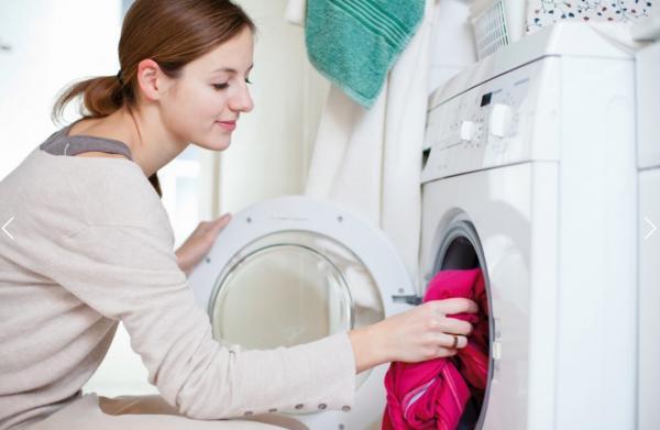 الطريقة الصحيحة لغسل الكتان