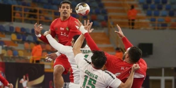المنتخب المغربي يتعرض لخسارة كبيرة أمام التشيلي في مونديال كرة اليد