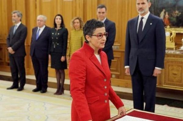 وزيرة الخارجية الإسبانية الجديدة تزور المغرب الأسبوع المقبل