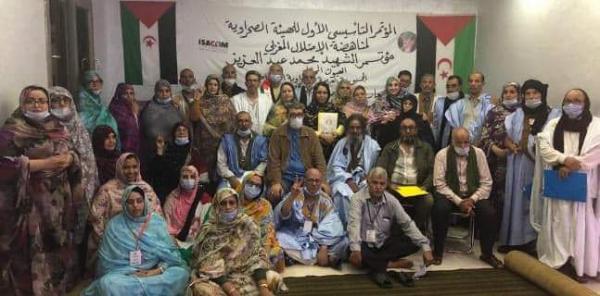 النيابة العامة تتحرك بقوة بعد تأسيس هيئة معادية للمغرب بمدينة العيون