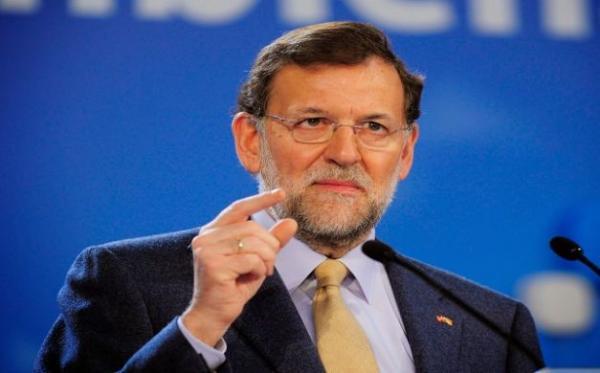 """كتالونيا .. راخوي يدعو """" الأغلبية الصامتة """" إلى المشاركة المكثفة في انتخابات 21 دجنبر"""