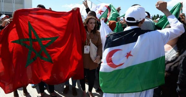 """""""البوليساريو"""" تتخذ خطوة قد تكون مفتاحا لحل مشكل النزاع المفتعل حول الصحراء المغربية"""