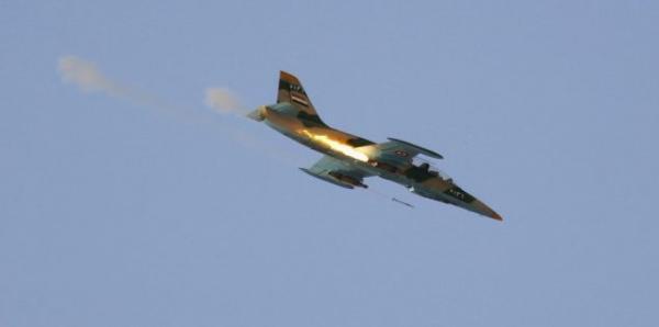 طبول الحرب تقرع بالخليج بعد إسقاط الحرس الثوري الإيراني لطائرة عسكرية أمريكية