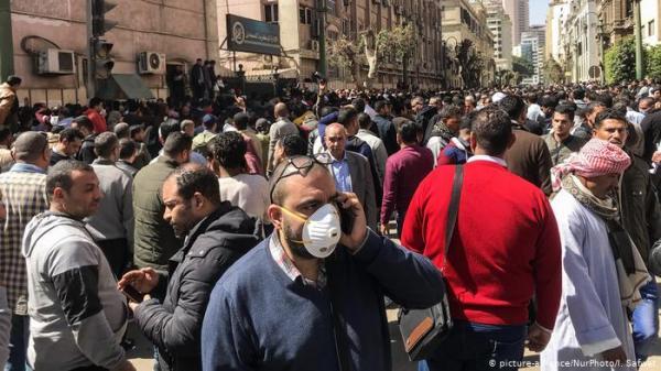 هل تخفي مصر الأعداد الحقيقية لإصابات فيروس كورونا... مركز إعلامي يجيب