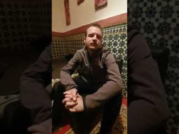 هذا ما قاله الأمن بخصوص فيديو الاعتداء على سائح أمريكي بمراكش بسبب كورونا