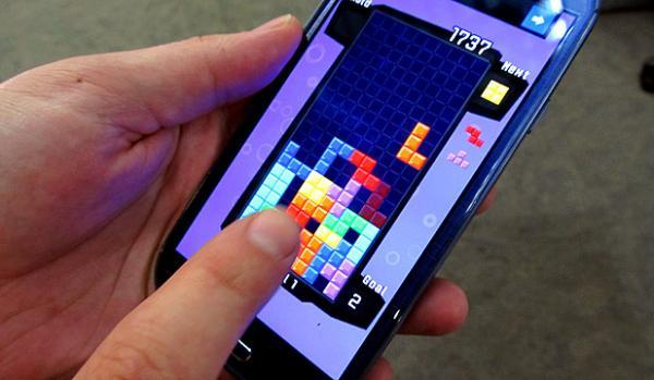 """لعبة """"تيتريس"""" ستختفي و تحال إلى التقاعد على الهواتف الذكية"""