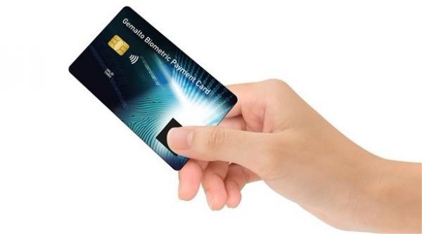 إطلاق أول بطاقة بيومترية ذكية للدفع اللاتلامسي