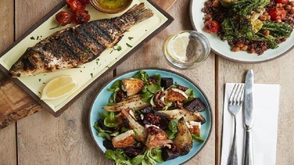 أفضل 5 أطعمة لزيادة متوسط العمر المتوقع