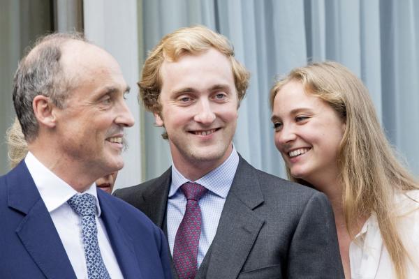 إصابة أمير بلجيكي بكورونا بعد حضوره حفلاً في إسبانيا