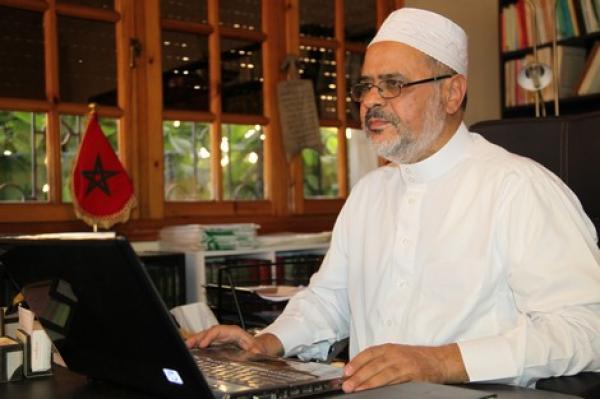 """الرئيس السابق لـ""""التوحيد والإصلاح"""" يوجه اتهامات خطيرة لدولة الإمارات وحاكمها"""