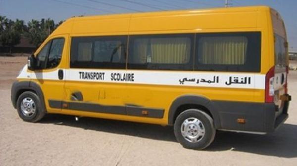 ضجة في وزان...سائق حافلة نقل مدرسي يعتدي على تلميذة قاصر لأنها أكلت في نهار رمضان ويتهمها بالإلحاد