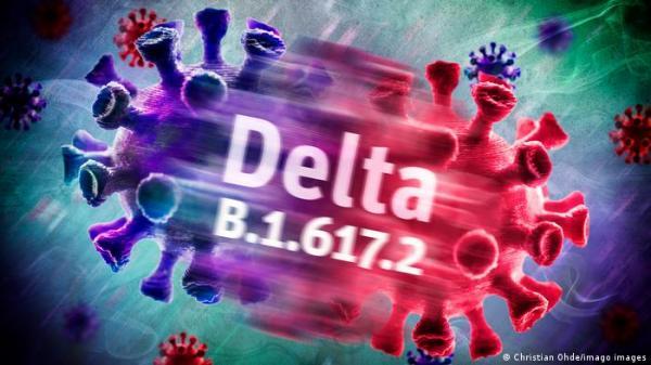 """وثائق أمريكية تكشف أن المتحور """"دلتا"""" يفرض تغيير قواعد مواجهة فيروس كورونا"""