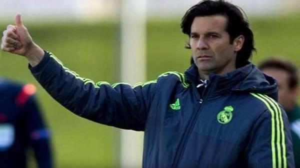إدارة ريال مدريد تقترب من حسم مصير سولاري