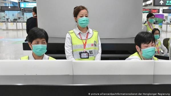 الصين.. الصحة العالمية قلقة من تفشي الفيروس التاجي الجديد