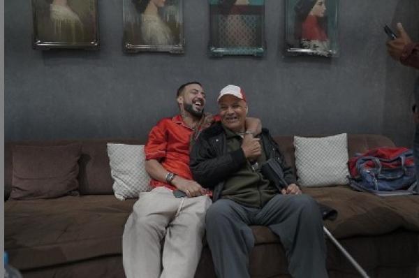 """بعد زيارته للمغرب..نقل """"فرانش مونتانا"""" إلى المستشفى في حالة خطيرة !"""