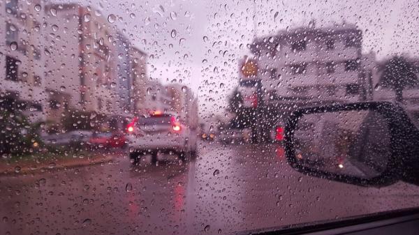 أمطار الخير تصل غدا إلى سماء المملكة وهذه هي المناطق المعنية بالتساقطات